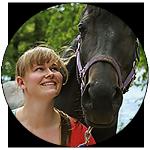 Eläinlääkäri Jessica von Wendt-Salo Kangasala